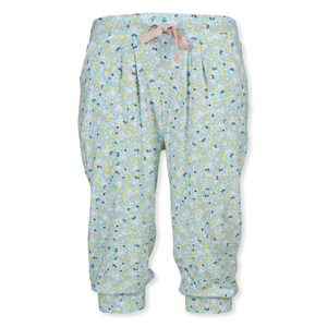 SKINY Pyjamahose 3/4 lang Lake Side Sleep
