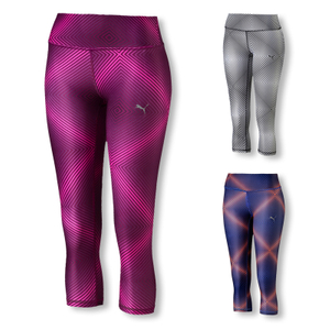 PUMA Sporthose ALL EYES ON ME 3/4 Tight - Farbwahl
