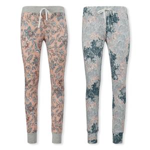 SKINY Pyjamahose lang Desert Garden - Farbwahl