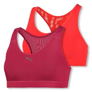 PUMA Sport BH Powershape Cardio Racerback Bra Top - Farbwahl