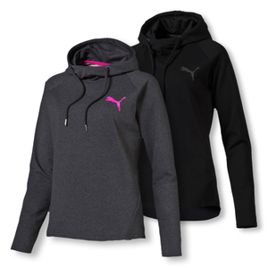 PUMA Active Ess Hooded Cover Up Hoody Kapuzenpullover - Farbwahl
