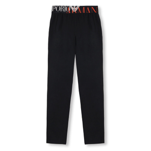 ARMANI Loungewear Pant Megalogo
