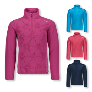 CMP Skipullover Fleece Sweat Half Zip - Farbwahl