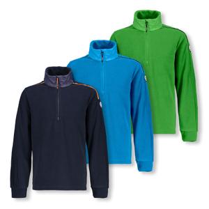 CMP Skipullover Fleece Sweat Half Zip - Farbwahl