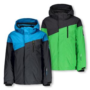 CMP Skijacke Winterjacke Boy Jacket Snaps Hood - Farbwahl