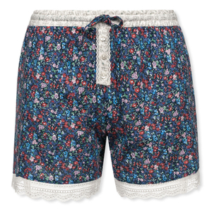 VIVE MARIA Pyjamahose kurz French Flower