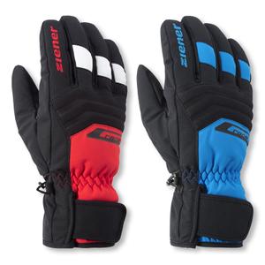 ZIENER Skihandschuhe Handschuhe GREGG - Farbwahl