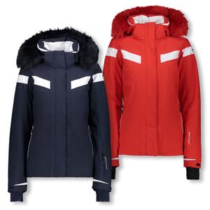 CMP Skijacke Winterjacke Zip Hood Jacket - Farbwahl