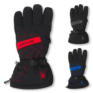 SPYDER MEN Skihandschuhe Handschuhe Overweb GTX - Farbwahl