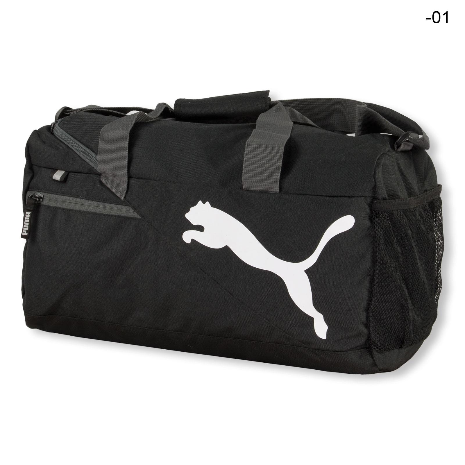 Sporttasche Fundamentals Sports Bag S Farbwahl