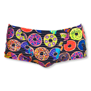 FUNKY TRUNKS Badehose Classic Trunks Dunking Donuts