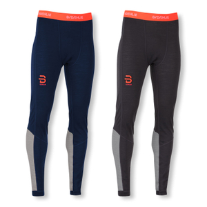 BJÖRN DAEHLIE Skiunterhose Pants Training Wool Baselayer - Farbwahl