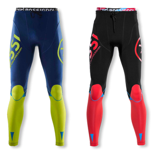 ROSSIGNOL Langlaufhose Infini Compression Race Tights - Farbwahl