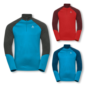 ODLO Skipullover Funktionsshirt Planches - Farbwahl