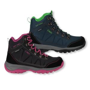 CMP Trekking Outdoor Schuhe Soft Naos Woman Waterproof - Farbwahl