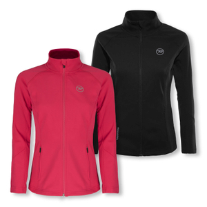 ROSSIGNOL Funktionssjacke Midlayer Full Zip Clim Jacket - Farbwahl