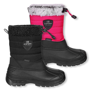 ICEPEAK Winterschuhe Wonda Jr Waterproof - Farbwahl