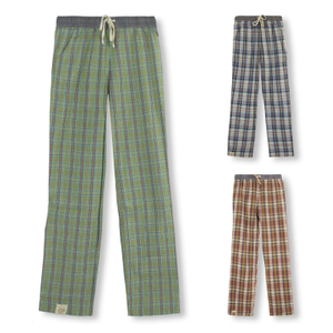 LUCA DAVID Pyjamahose Loungepants Olden Glory - Farbwahl
