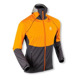 BJÖRN DAEHLIE Funktionsjacke Langlaufjacke Jacket Extend