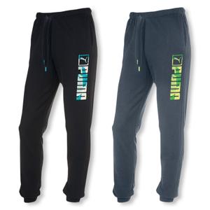 PUMA Jogginghose Sports Casual Logo Pants Terry - Farbwahl