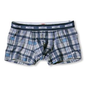 MUSTANG BODYWEAR Shorts Boxershorts Retro