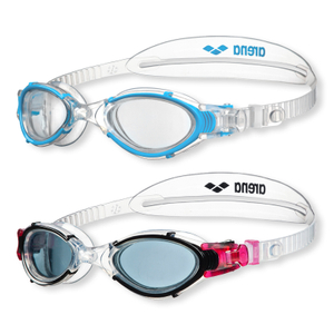 ARENA Schwimmbrille Nimesis Crystal Woman Training Triathlon - Farbwahl
