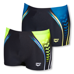 ARENA Badehose One Placed Print Short - Farbwahl