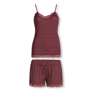 ESSENZA Pyjama Set Shorty Twinny Mini Twin Set