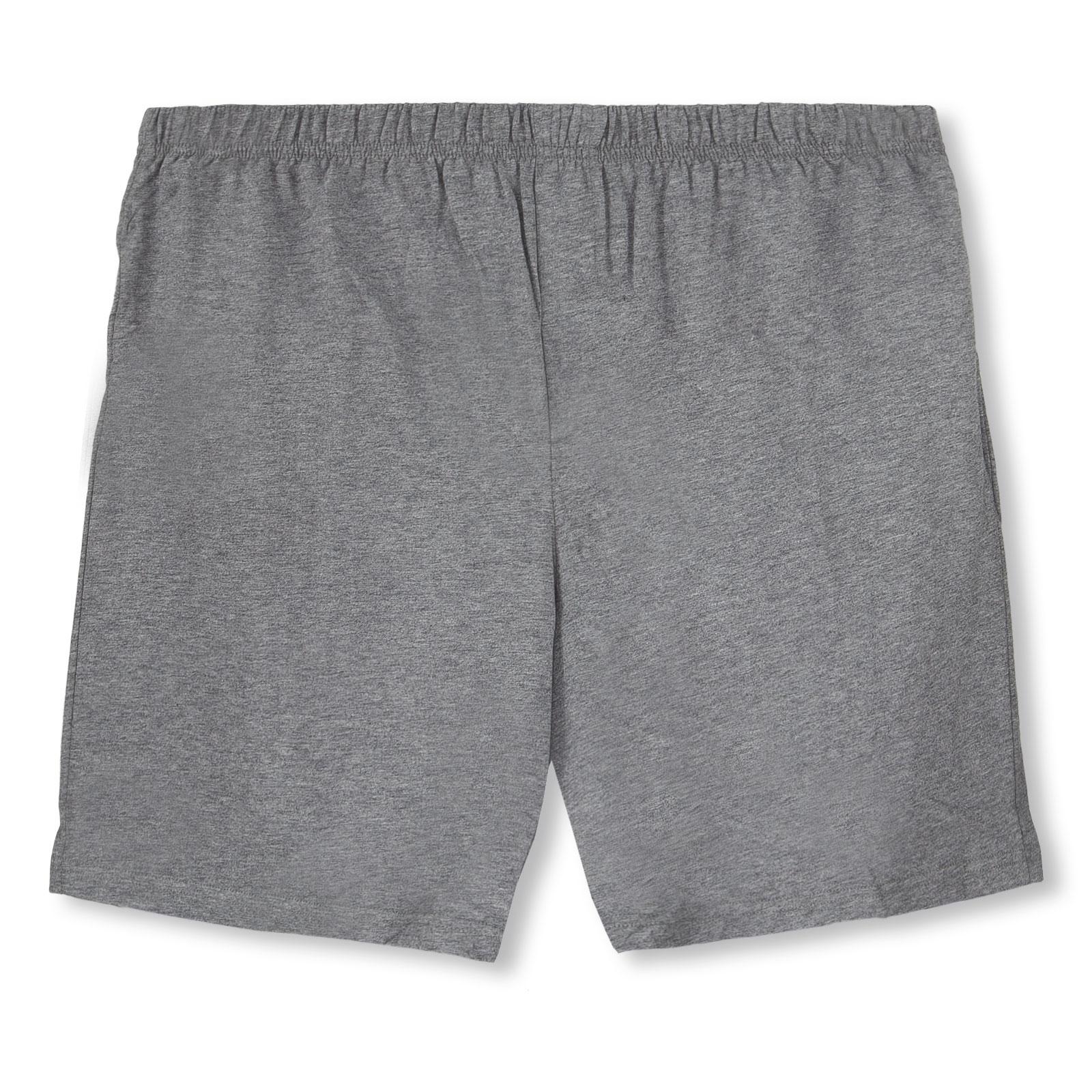 HOM Pyjama Schlafanzug Shorty kurzarm Captain M L XL XXL