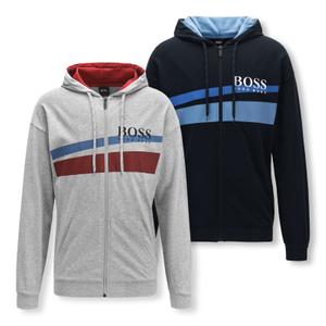 HUGO BOSS HUGO BOSS Sweatjacke Authentic Jacket H