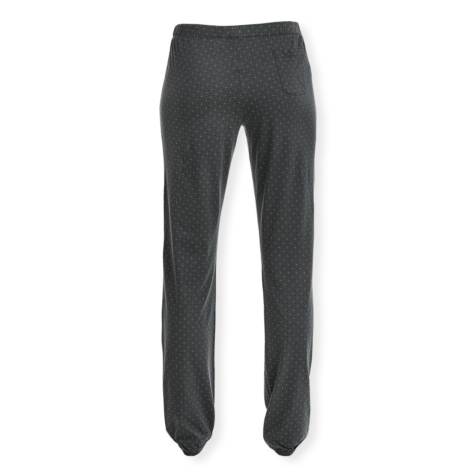 Marc O'Polo Damen Pyjamahose lang Schlafanzughose Long Pants S M L XL