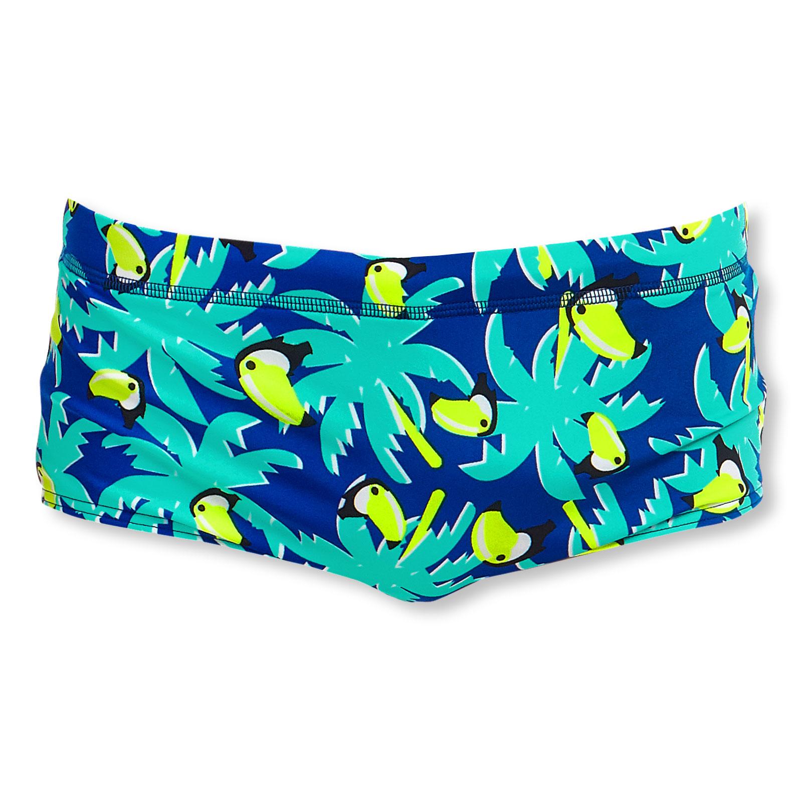 Boys Allez Allez Classic Swim Trunk