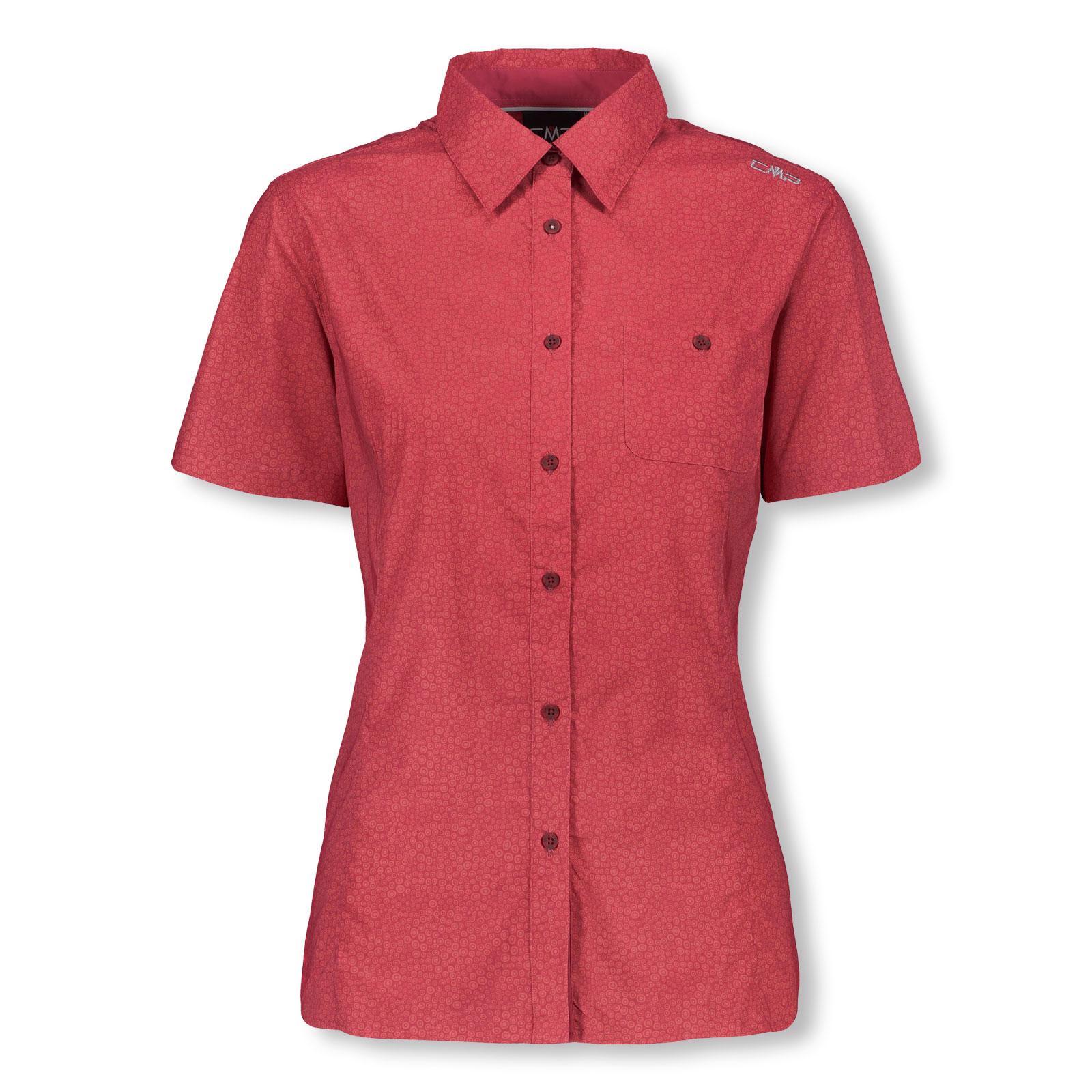 CMP Damen Bluse