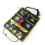 Rückenlehnenschutz  Auto-Utensilientasche Reer