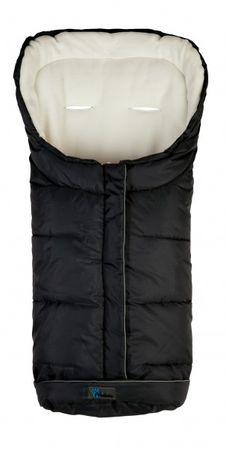 Altabebe Winterfußsack Winter-Fußsack Classic mit Fleece – Bild 3