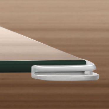 Reer  Eckenschutz auch für dünne Tischplatten Made in Germany – Bild 2