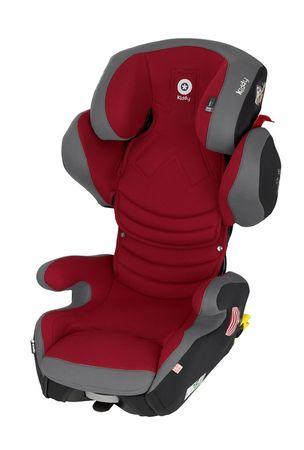 Kiddy Smartfix Isofix - Kindersitz 15-36 kg Sao Paulo 049