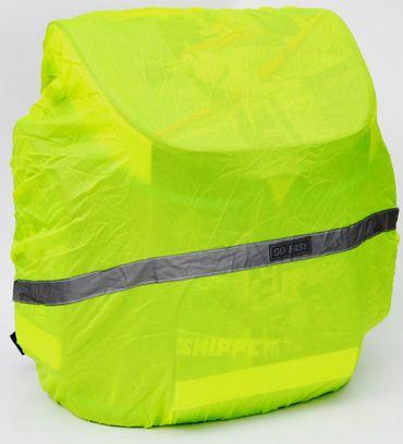 Regenschutz für GO EASY TROLLEY für Schulranzentrolley – Bild 1