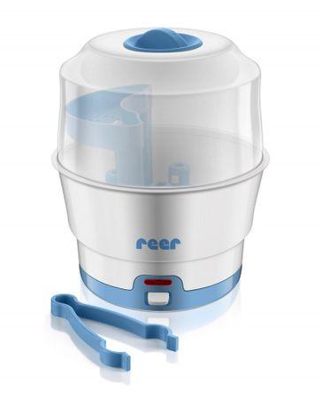 Reer Desinfektionsgerät VapoMat Vaporisator – Bild 1