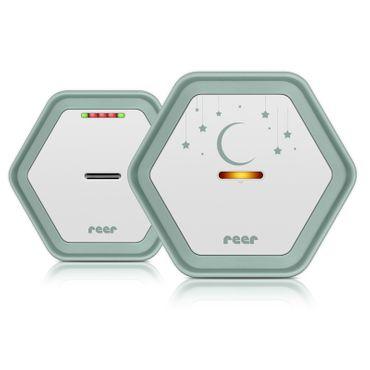 Reer BeeConnect digitales Babyphone + Nachtlicht  – Bild 4