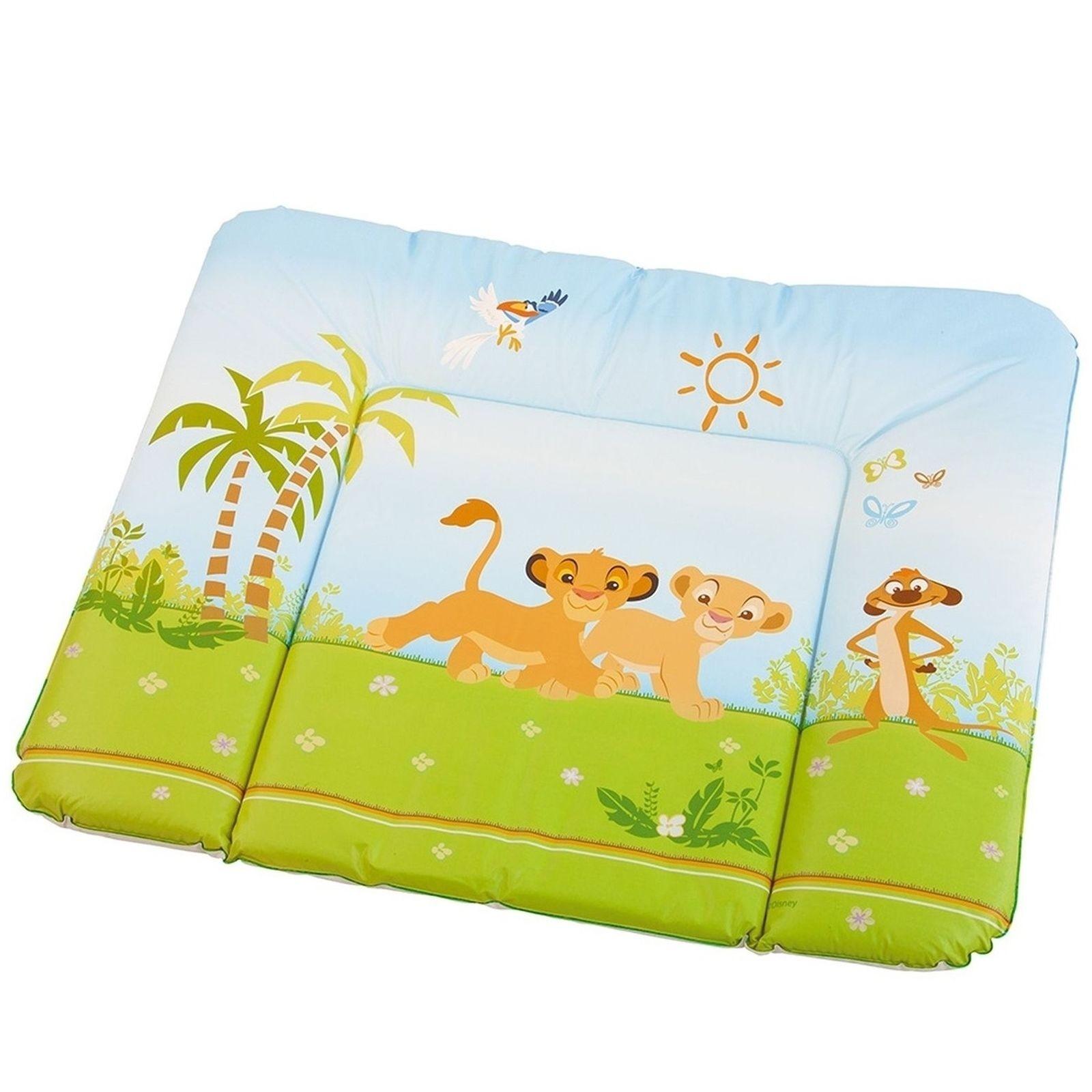 Rotho Babydesign Wickelauflage Creme Mit Winnie The Pooh Oder König