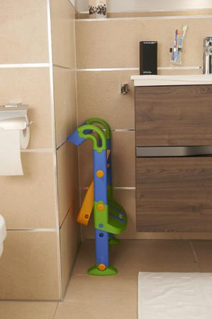 Rotho Babydesign Kidskit Toilettentrainer 3-in-1  – Bild 3