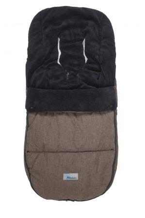 Altabebe Winterfußsack Winter-Fußsack passend für Joolz und Bugaboo – Bild 5
