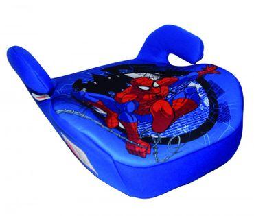 Kindersitz Sitzerhöhung Spiderman für Kinder von 15-36 kg – Bild 2