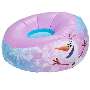 World Apart Disney Frozen aufblasbarer Sessel Kindersessel – Bild 2