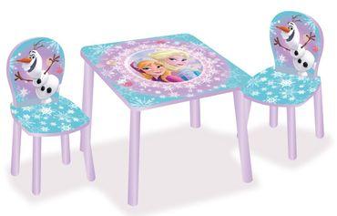 Disney Kinder-Sitzgruppe 2 Stühle+Tisch in vielen Design Disney  – Bild 8
