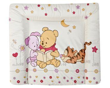 Zöllner Wickelauflage Softy 75 x 85 Winnie Pooh – Bild 12