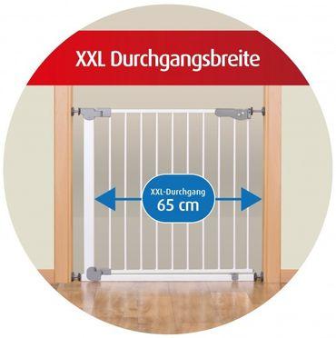 Türgitter Schutzgitter Basic  Active Lock Reer B-WARE – Bild 3
