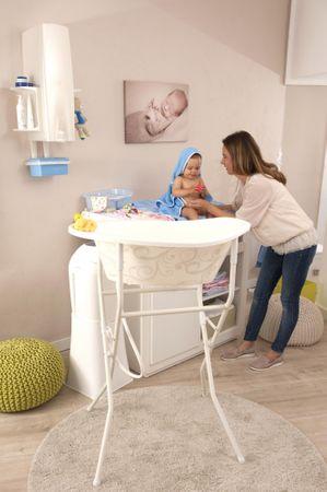 Rotho Babydesign Badewannenständer – Bild 2