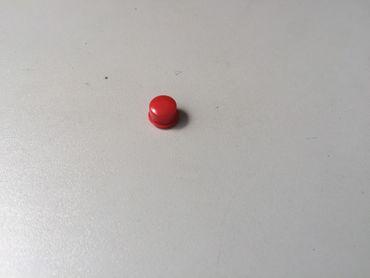 Roter Knopf Reperaturset für Tür- und Treppengitter von Reer Türgitter Leon – Bild 2